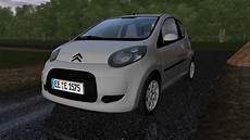 citroen c1 city city car driving 1 5 3 citroen c1 link