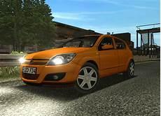 Opel Corsa For Gts Simulator Mods