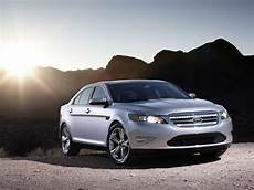 Ford Taurus Sho Specs Photos 2009 2010 2011 2012