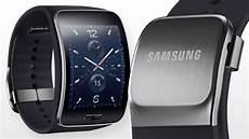 samsung gear s test der smartwatch computer bild