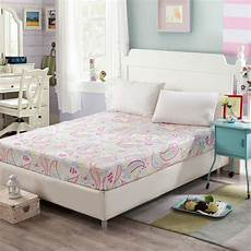 cotton bed sheet sets bedding set bedclothes twin full