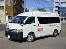 toyota hiace kleintransporter aus japan markt de
