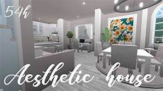 Bedroom Ideas Bloxburg Houses by Bloxburg Aesthetic House