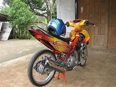 Jupiter Z Babylook by Yamaha Jupiter Mx Racing Look Oto Trendz