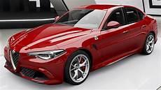 Alfa Romeo Giulia Quadrifoglio Forza Motorsport Wiki