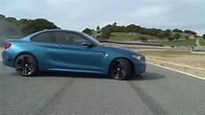 drifting 2016 bmw m2 youtube