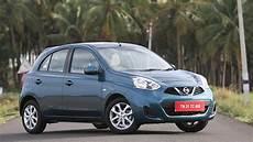 Nissan Micra Automatik - nissan lowers micra cvt automatic prices