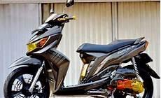 Modifikasi Soul Gt by Motor Sport Gambar Yamaha Soul Gt Modifikasi Keren