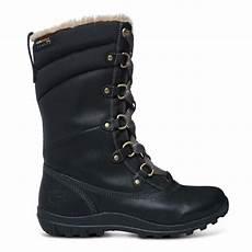 stiefel schwarz timberland mount winter boot damen