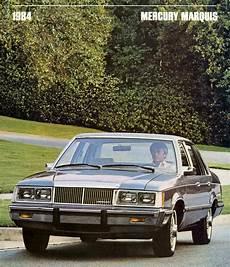how cars work for dummies 1984 mercury marquis regenerative braking 1984 mercury marquis brochure