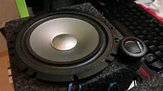 alpine sxe 1750s sound test