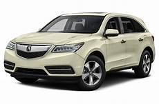 2016 acura mdx price photos reviews features