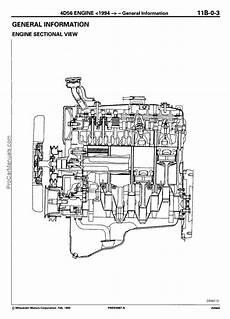 car service manuals pdf 1988 mitsubishi cordia lane departure warning pdf online mitsubishi 4d56 diesel engine service manual 1994