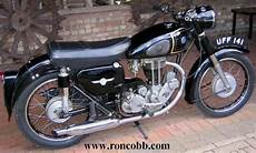 ajs 350cc 16ms 1956 classic motorcycle for sale
