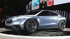 subaru 2020 new new concept 2019 subaru wrx new will be based on new viziv