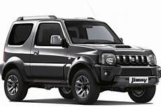 Suzuki Jimny The High Value High 4x4 Suzuki Cars Uk