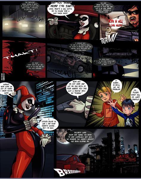 Everfire Comics