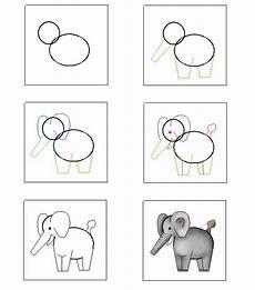 apprendre 224 dessiner les animaux apprendre 224 dessiner