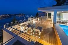 a vendre villefranche sur mer villa moderne neuve vue