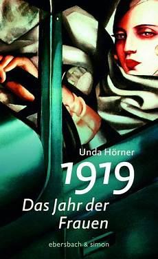 1919 Das Jahr Der Frauen Unda H 246 Rner Portofrei Bei
