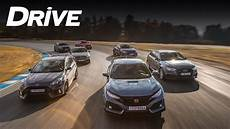 which 2018 hatch is the best comparative test has one