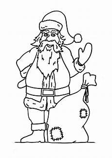 Weihnachtsmann Malvorlage Kinder Malvorlagen Kostenlose Ausmalbiler Zum Ausdrucken Und