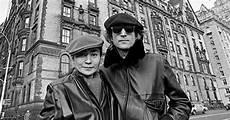 Ono Lennon - yoko ono writes moving tribute to lennon rolling