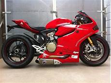 1199s Lowered For The Dragstrip Ducati Ms The Ultimate