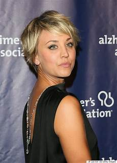 Kaley Cuoco Haare - kaley cuoco s hair is again thanks to extensions