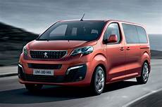 peugeot expert combi 2016 pictures 3 of 9 cars data