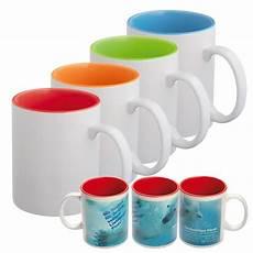 mug sublimation color objet publicitaire gourde mug