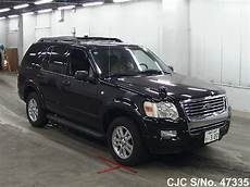 how to learn about cars 2009 ford explorer security system 2009 ford explorer black for sale stock no 47335 japanese used cars exporter