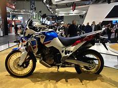 Salon De Milan 2017 En Direct Honda Africa Sports