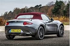 Mazda Mx 5 Z Sport Limited Edition Model Revealed Autocar