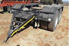 henred used henred fruehauf axle dolly available