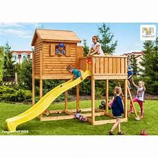 station de jeux pour enfants en bois s 233 ch 233 lasur 233 move