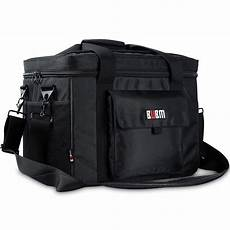 Bubm Protective Carry Storage Shoulder Pioneer by Bubm Dj Audio Studio Equipment Storage Carry Protective