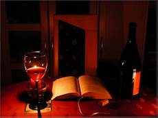 romantischen abend gestalten romantischer abend f 252 r eine person foto bild