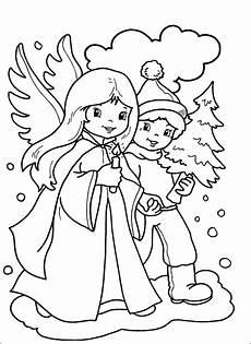 Engel Malvorlagen Zum Ausdrucken Comic Ausmalbilder Weihnachten Engel Malvorlagentv
