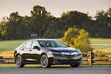2017 acura tlx gas mileage the car connection