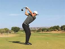 lo swing perfetto lo swing di haotong li golf turismo