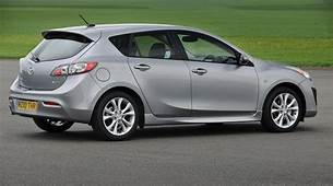 2011 Mazda 3 Hatchback – Pictures Information And