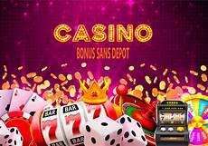 casino bonus de bienvenue sans depot casino en ligne bonus sans depot comment les trouver sur