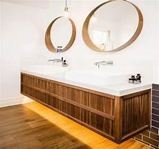 beste funktionelle m 246 bel badezimmerspiegel rund mit