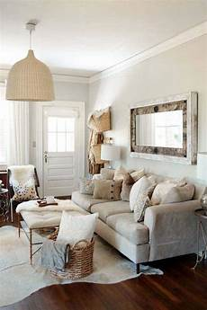 35 Stylish And Inspiring Neutral Living Room Designs