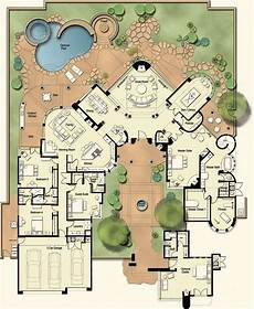 hacienda house plans 26 best hacienda house plans images on pinterest