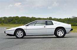 Licence To Speed  For Malaysian Automotive Lotus Esprit