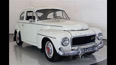 Volvo Pv 544 - volvo pv 544 sport 1964 www erclassics