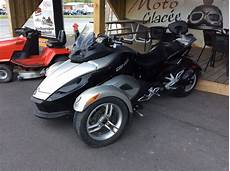 D Occasion 2008 Can Am Spyder Vendre St Hyacinthe Qc