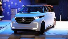 vw budd e ev cleared for production